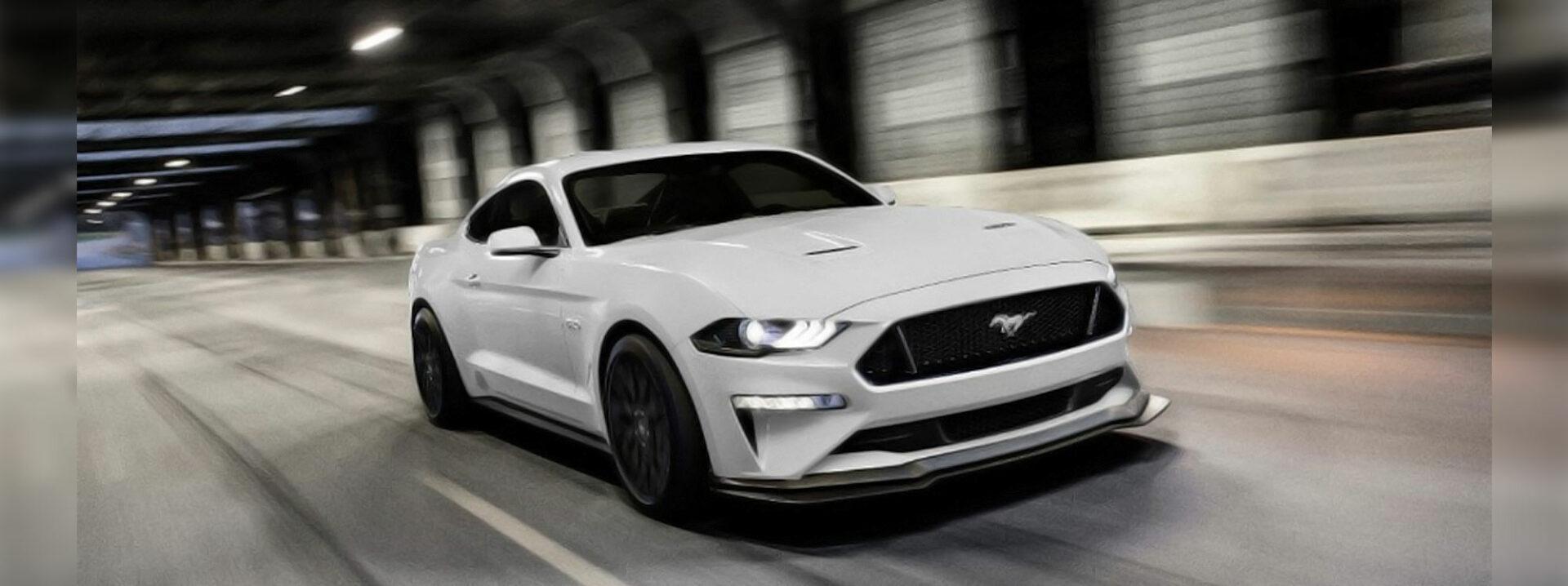 7 datos del Ford Mustang en sus 57 años de historia
