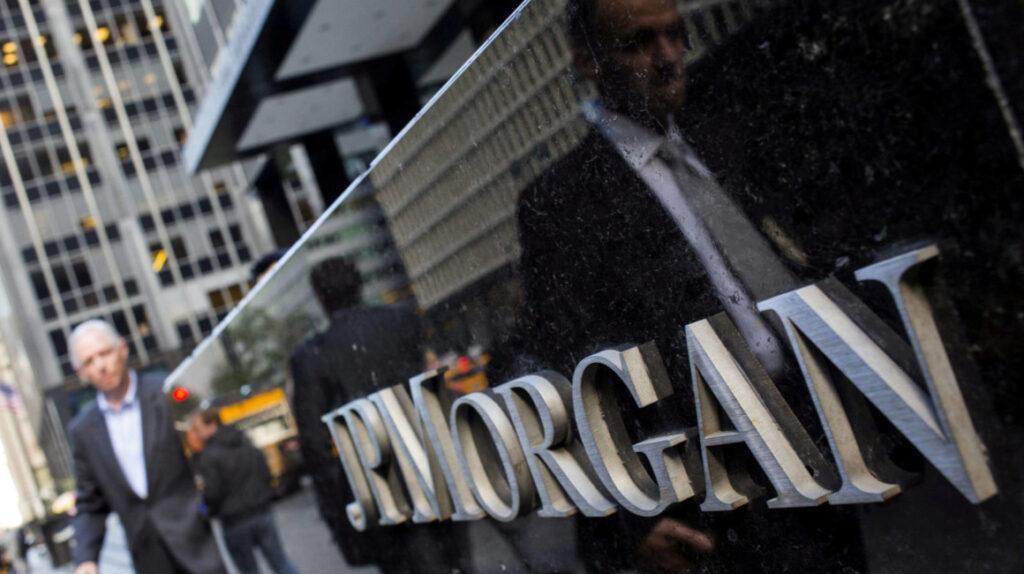 Tomará meses replantear el acuerdo con FMI, dice JP Morgan