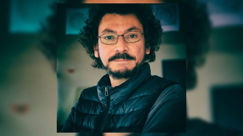 François Laso es el nuevo director del Centro Cultural Metropolitano