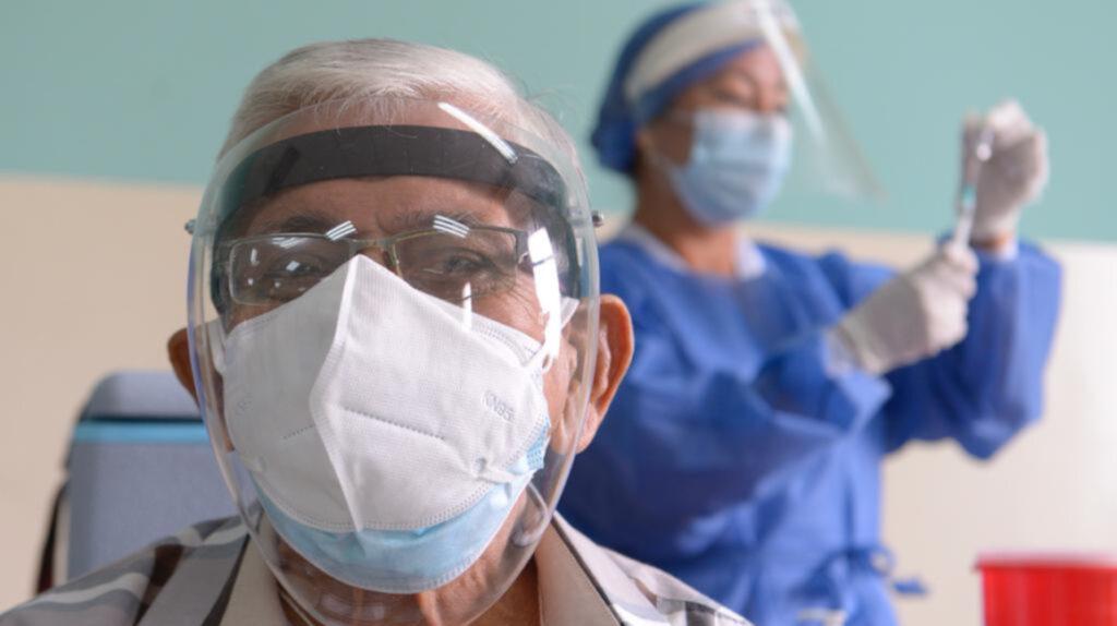 Guayaquil reporta leve repunte de contagios por Covid-19