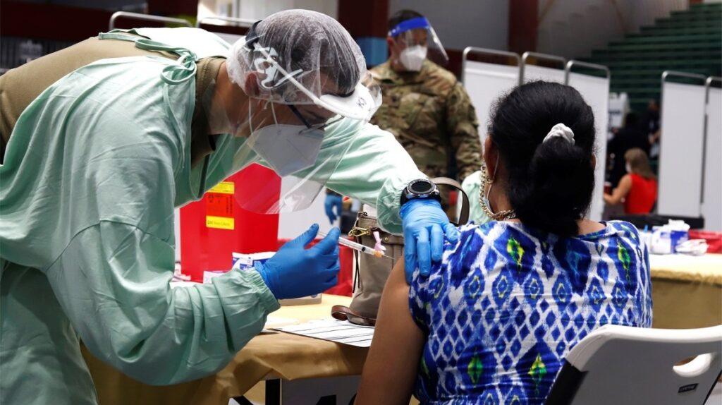 Vacunas contra el Covid-19: ¿qué significa el porcentaje de efectividad?
