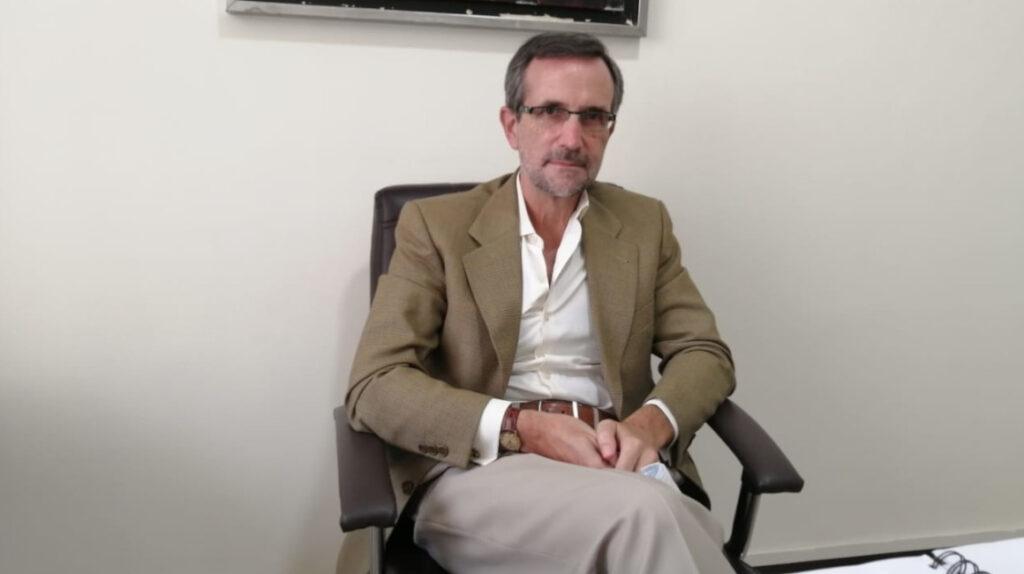 Roberto González es el nuevo presidente del Banco del Pacífico
