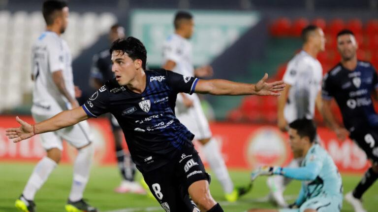Independiente del Valle - Gremio