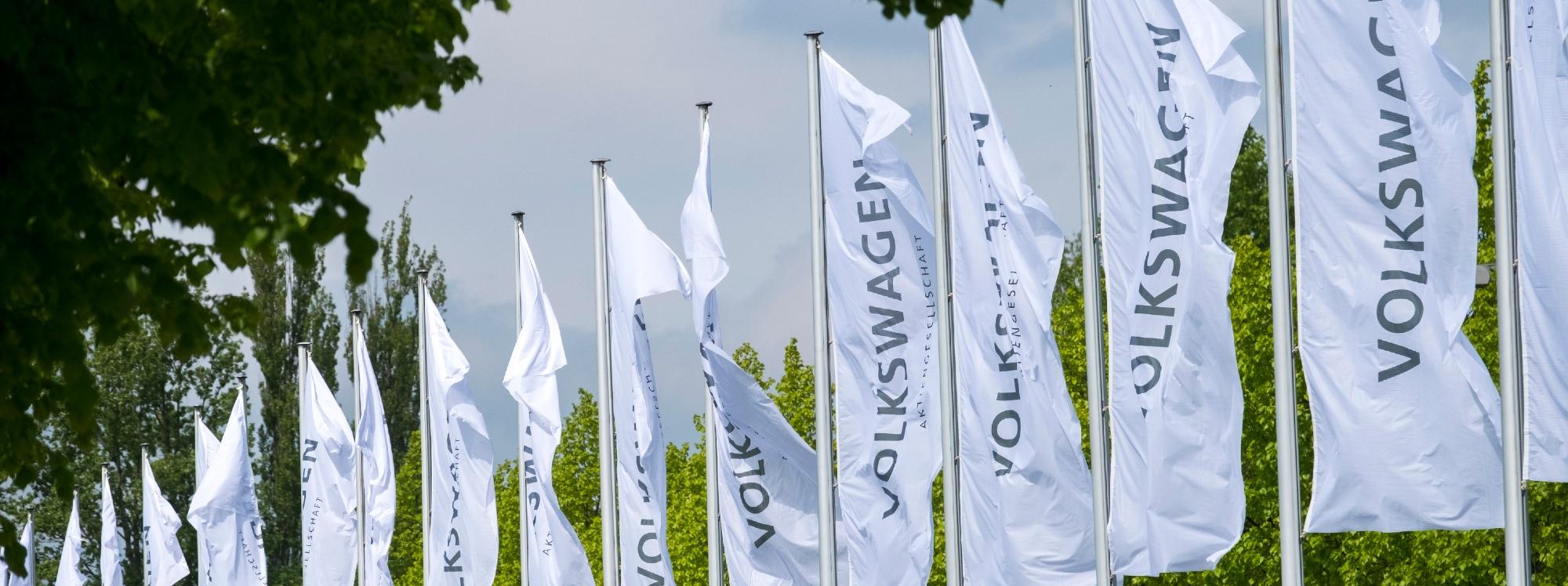 Grupo Volkswagen se reincorpora al Pacto Global de las Naciones Unidas