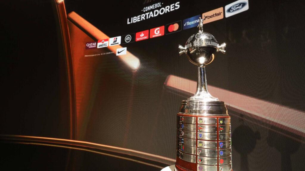 Barcelona y Liga tendrán grupos difíciles en la Copa Libertadores 2021
