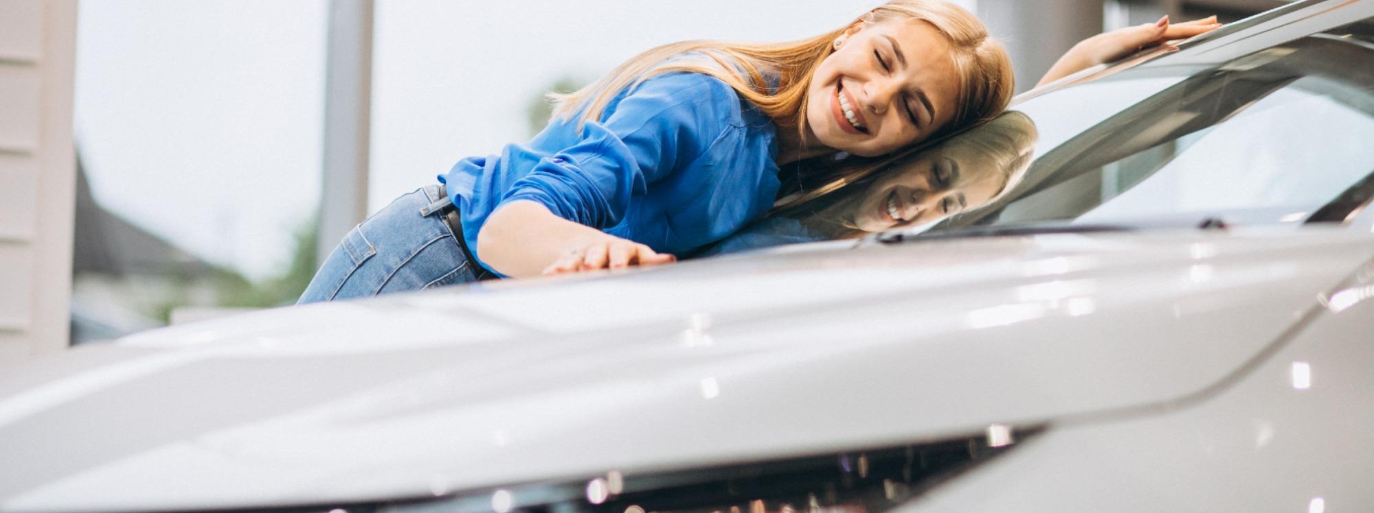 ¿Cómo rentabilizar la compra de un vehículo?