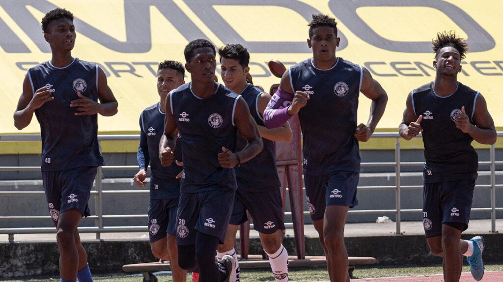 Guayaquil City y Aucas buscan el cupo a la fase de grupos de la Sudamericana