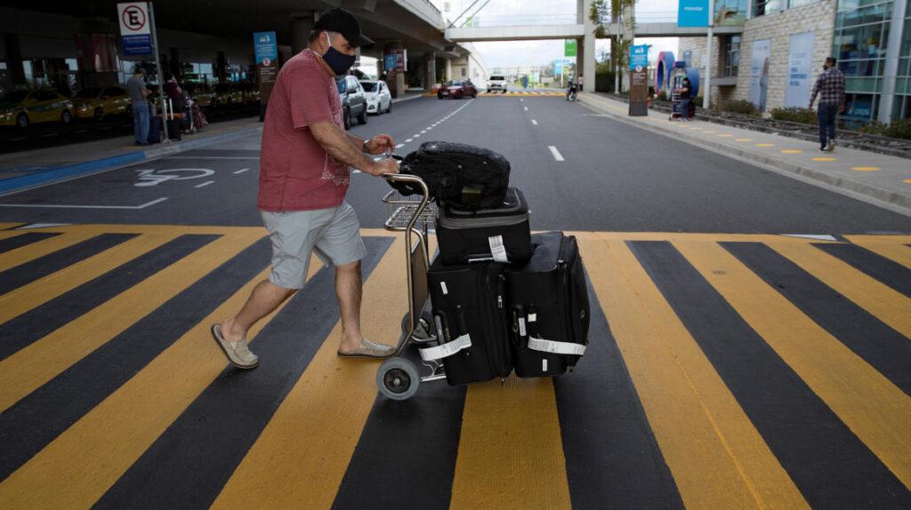 Recordatorio: estos son los requisitos de ingreso por vía aérea a Ecuador
