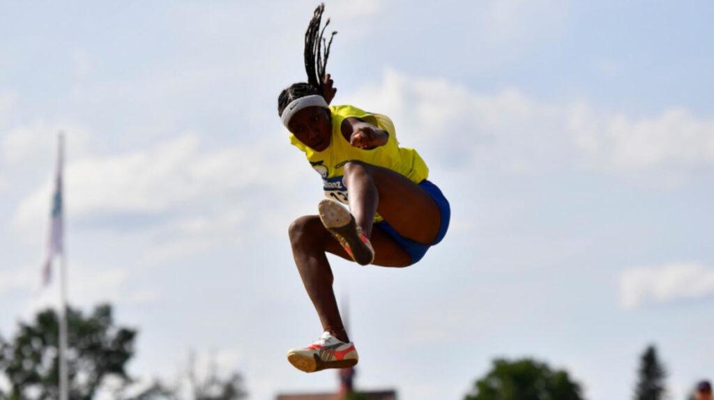 Ecuador tiene cuatro clasificados a los Juegos Paralímpicos de Tokio