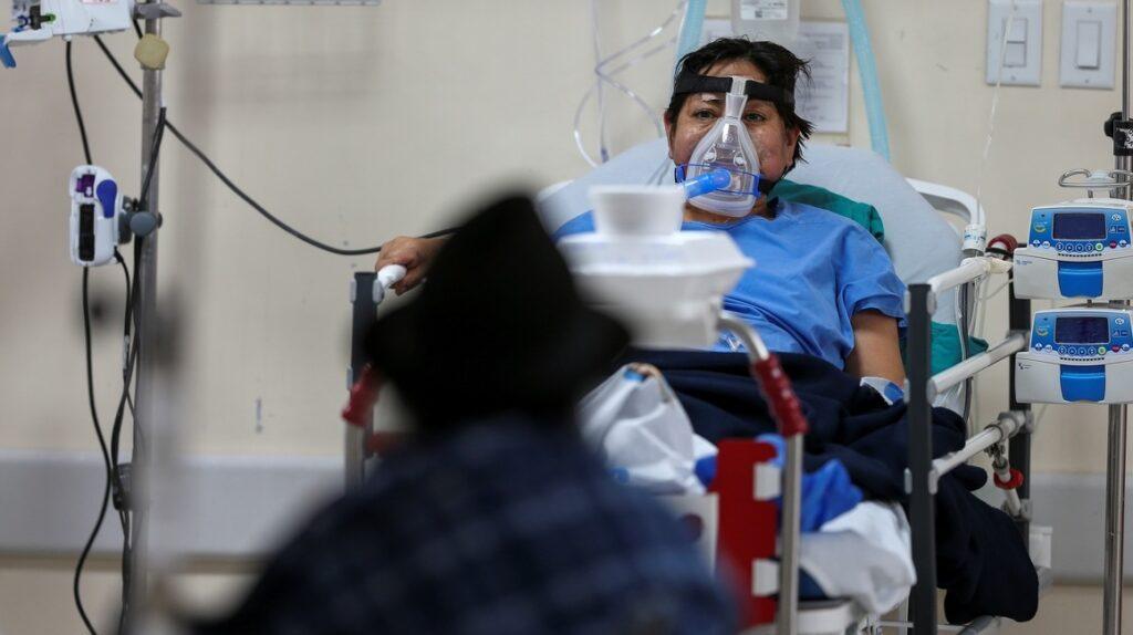 5 de abril de 2021: Ecuador alcanza los 336.777 contagios de Covid-19