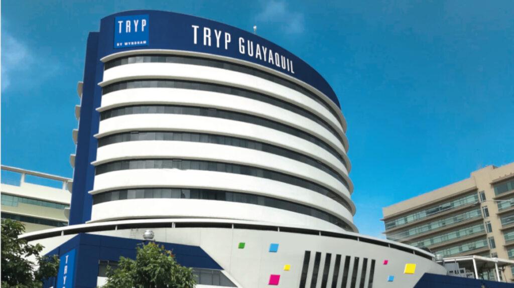 Cadena Wyndham Hotels & Resorts amplía su presencia en Guayaquil