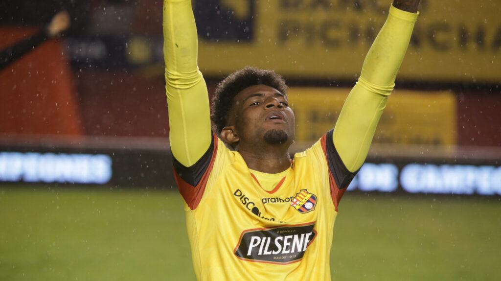 Gustavo Vallecilla jugará un año a préstamo en el FC Cincinnati de la MLS