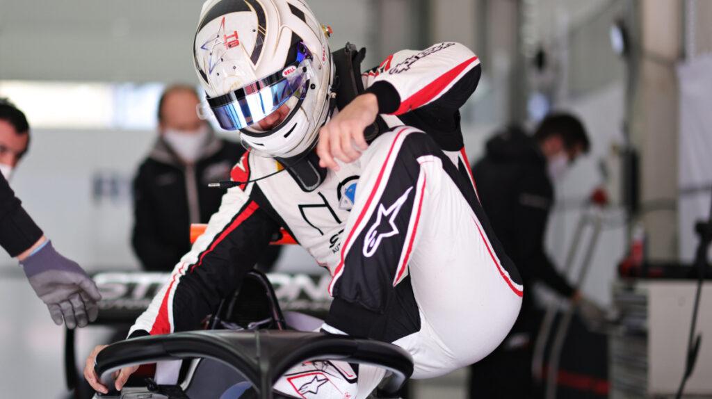 Juan Manuel Correa termina en puesto 14 en las pruebas libres en Austria