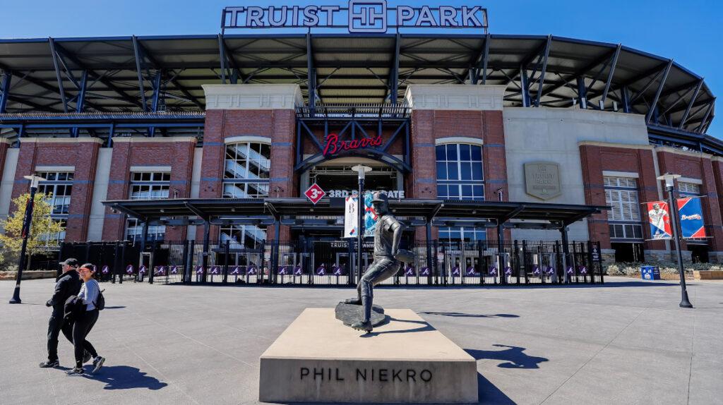 La MLB retira el juego de las estrellas de Atlanta por repudio a una ley