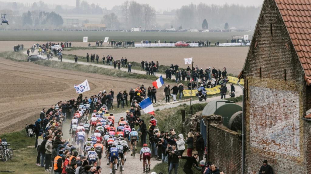 La París-Roubaix se posterga para octubre debido al Covid-19