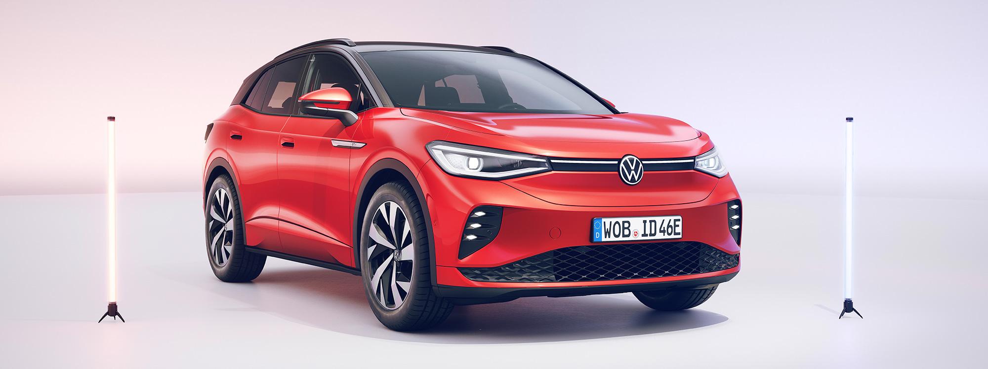 Volkswagen amplia la familia ID y se encamina a una nueva gama deportiva GTX