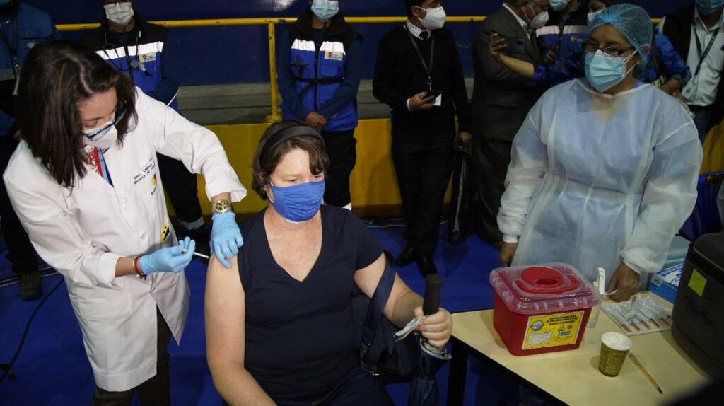 5 de junio de 2021: Ministerio de Salud confirma 431.429 casos de Covid-19 en el país