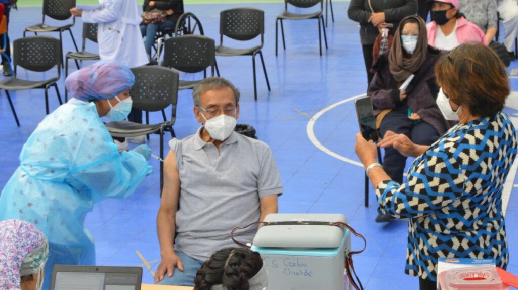 16 de agosto: Ecuador llega a los 495.115 casos de coronavirus