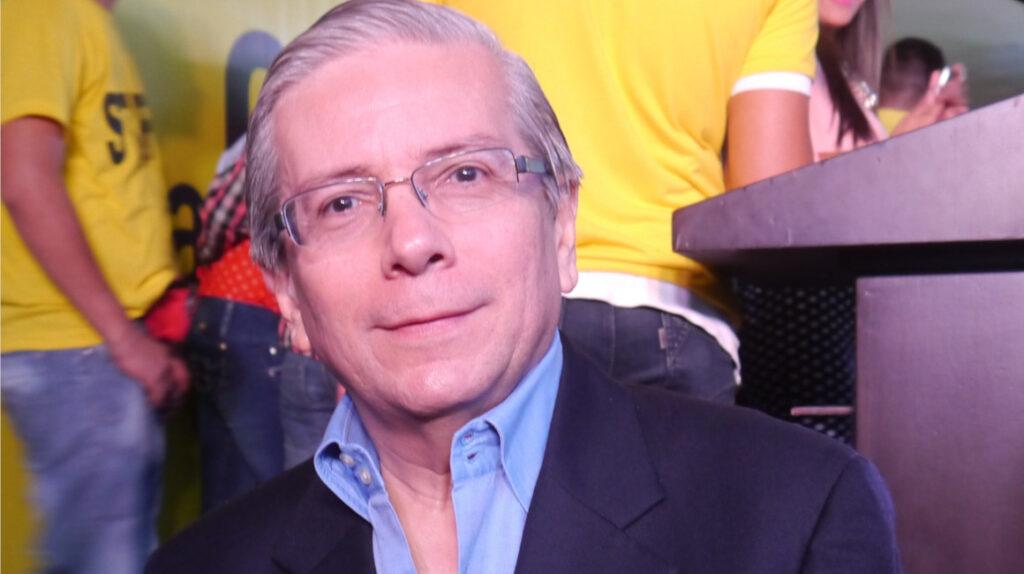 Pascual del Cioppo ya es oficialmente el embajador en España
