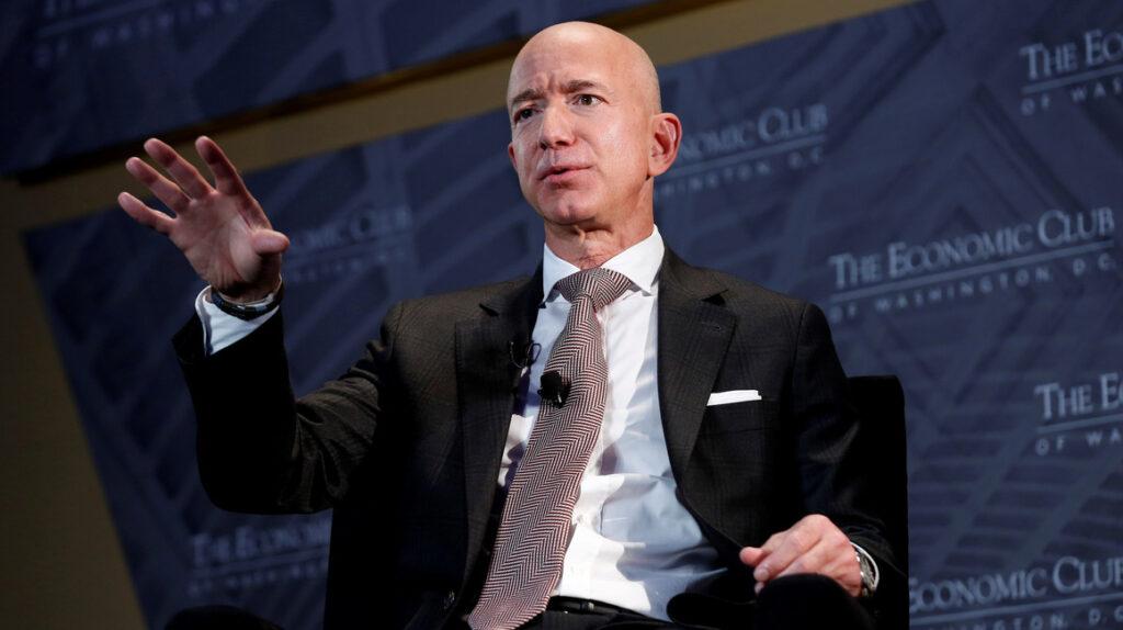 Ocho de las 10 fortunas más grandes del mundo pertenecen al sector tecnológico