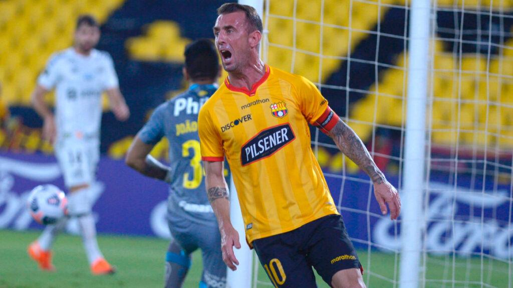 Los clubes ecuatorianos regresan a las competencias sudamericanas