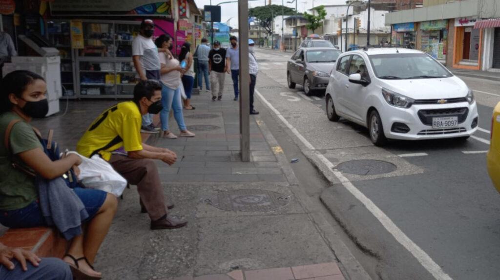 Estado de excepción focalizado en El Oro y Guayaquil