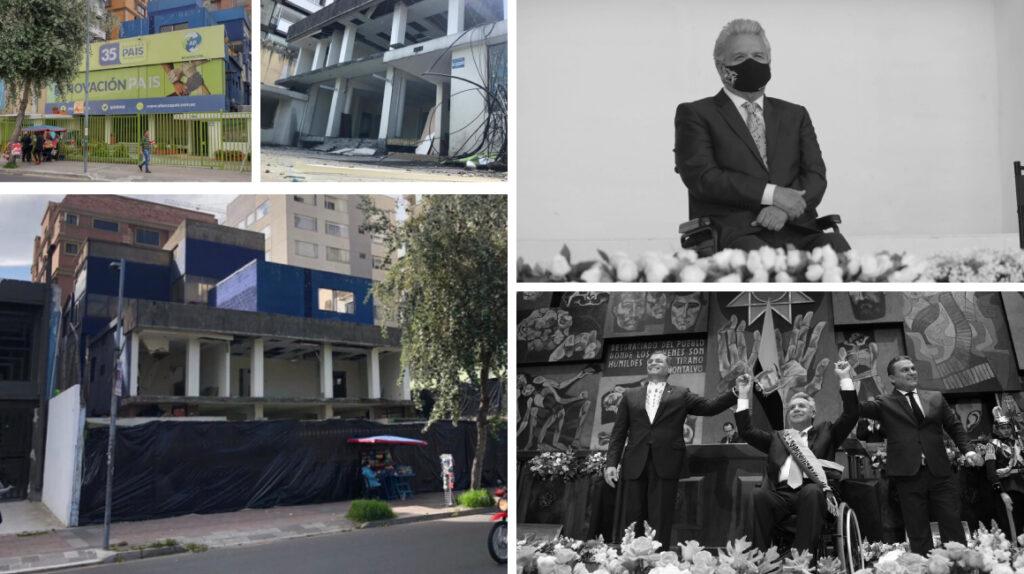Tres legados políticos que le deja el 'morenismo' al país