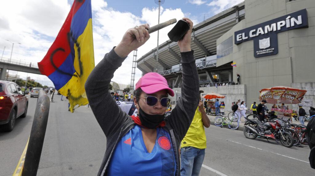 Conmebol rechaza el pedido de Colombia de aplazar la Copa América