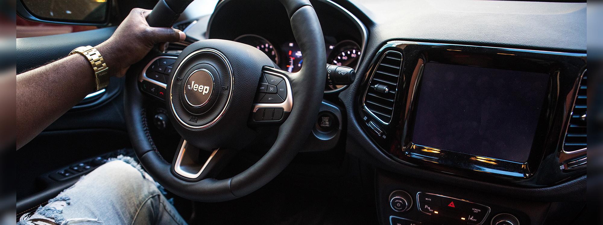 Cabinas del futuro: la experiencia a bordo de un auto no será jamás la misma