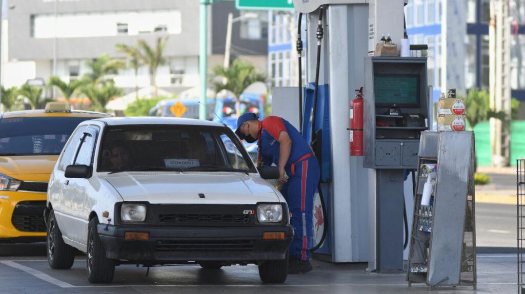 Gasolina y diésel: Estado ahorra USD 783 millones con banda de precios