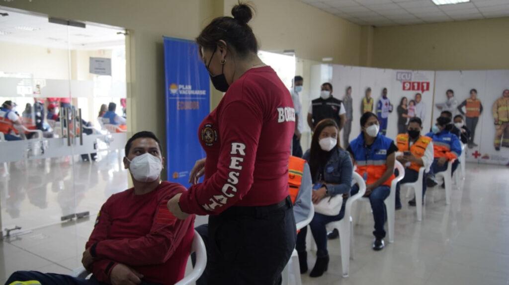 16 de junio de 2021: hay 21.153 muertes en el contexto de la pandemia