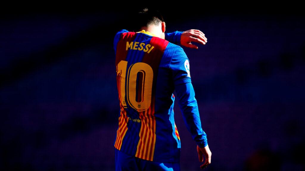 Lionel Messi tiene todo arreglado para jugar en el Paris Saint-Germain