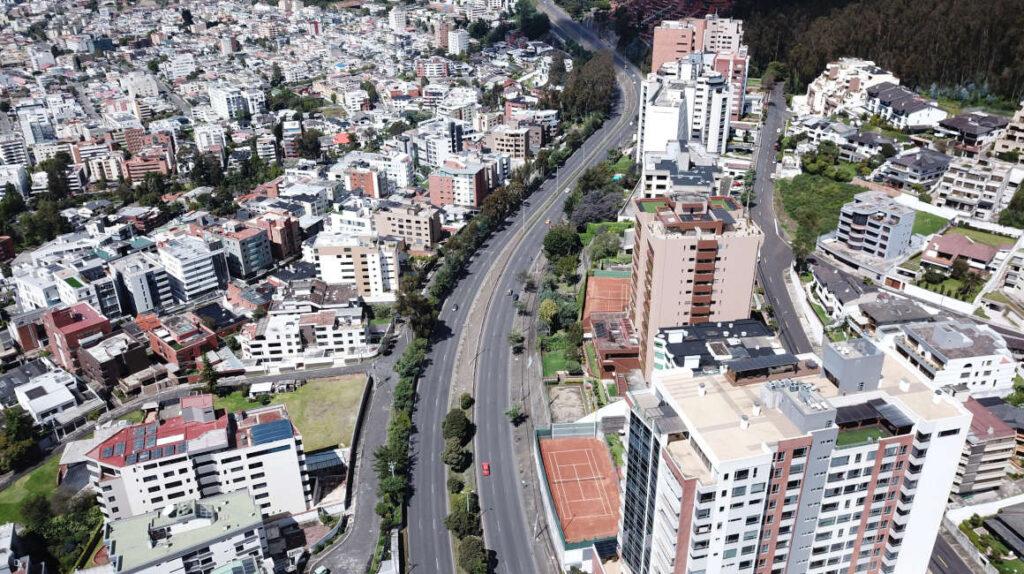 Kennedy y Cumbayá, los sectores de Quito con mayor rentabilidad