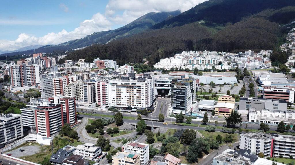 Las 10 áreas comunes más populares en el sector inmobiliario del país