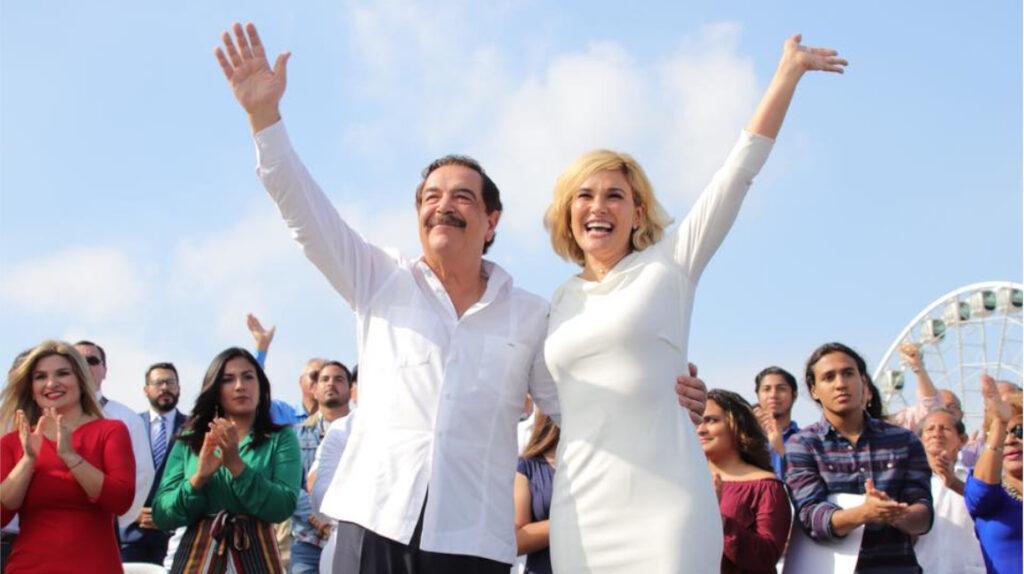Cambios de imagen y de asesores en el Municipio de Guayaquil