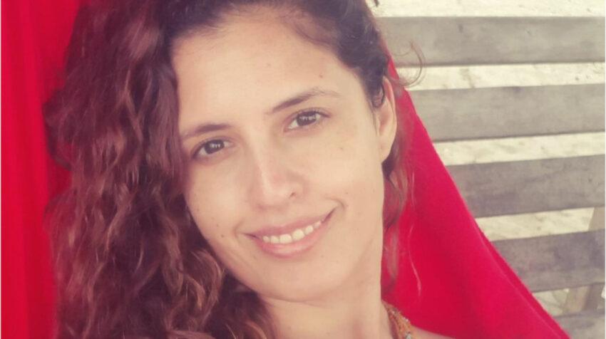 Carla Cecilia Rocchetti, la mujer asesinada por error en la Clínica Kennedy, era peruana, pero se había nacionalizado ecuatoriana.