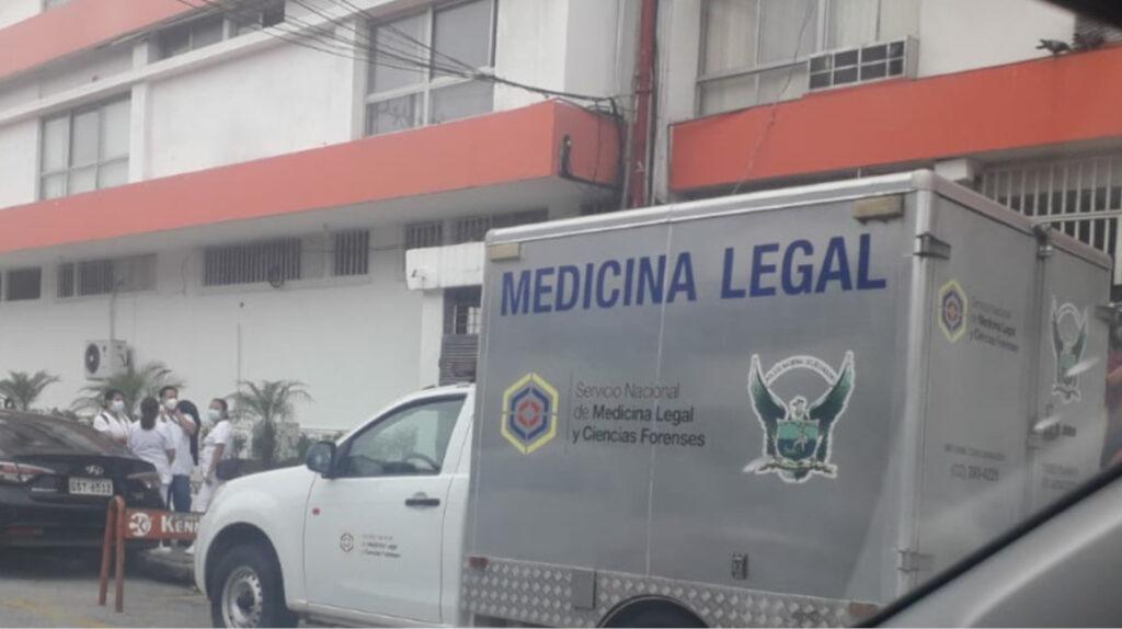 Prisión preventiva contra 5 implicados en crimen en clínica de Guayaquil