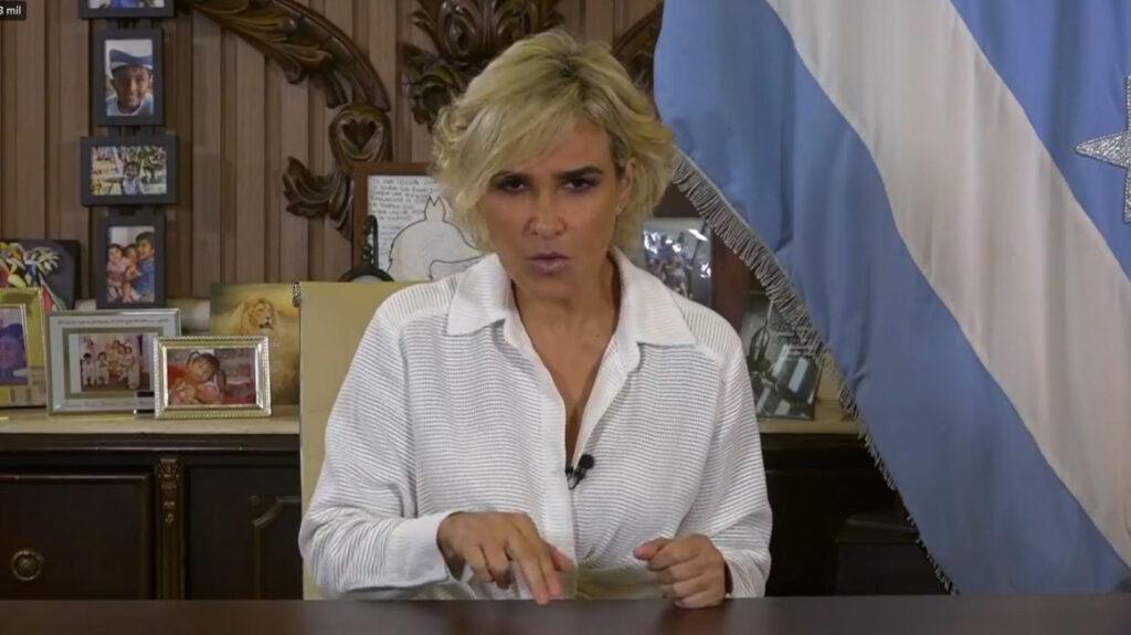 Viteri asegura que hace obras que le corresponden al Gobierno Central