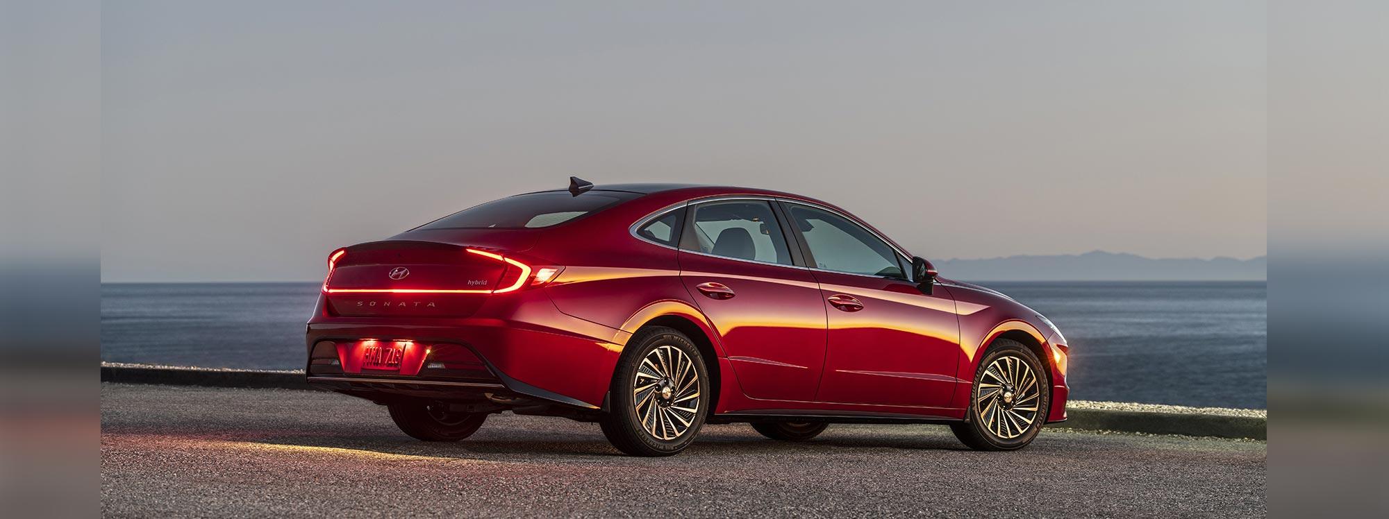 ¿Cuáles son los mejores vehículos familiares 2021?