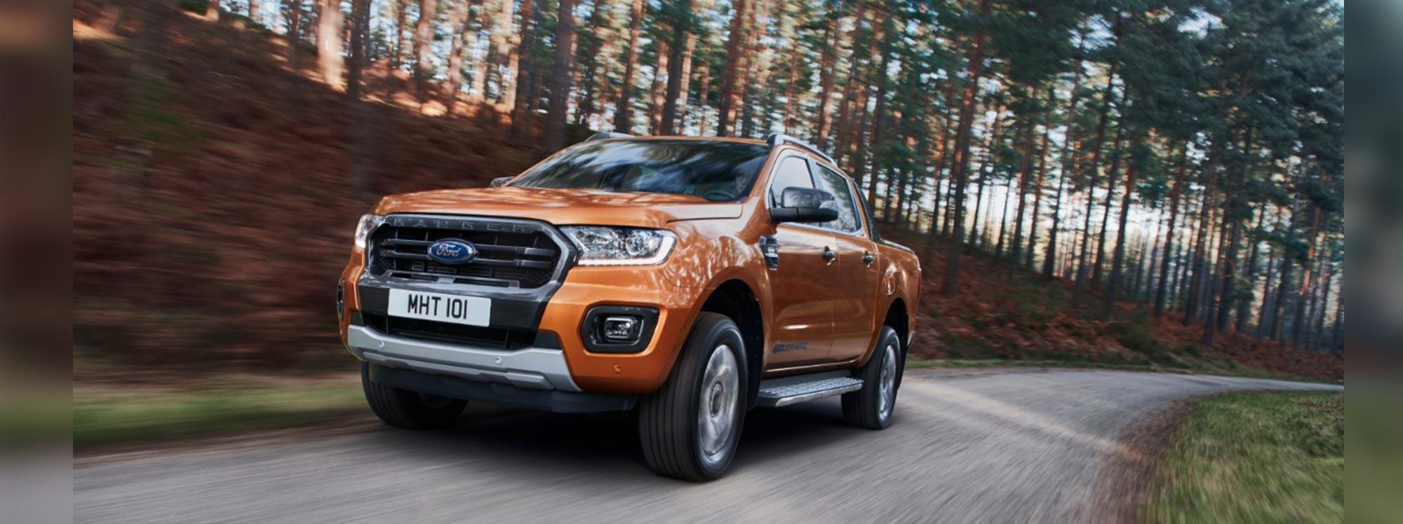 El implacable modelo de Ford