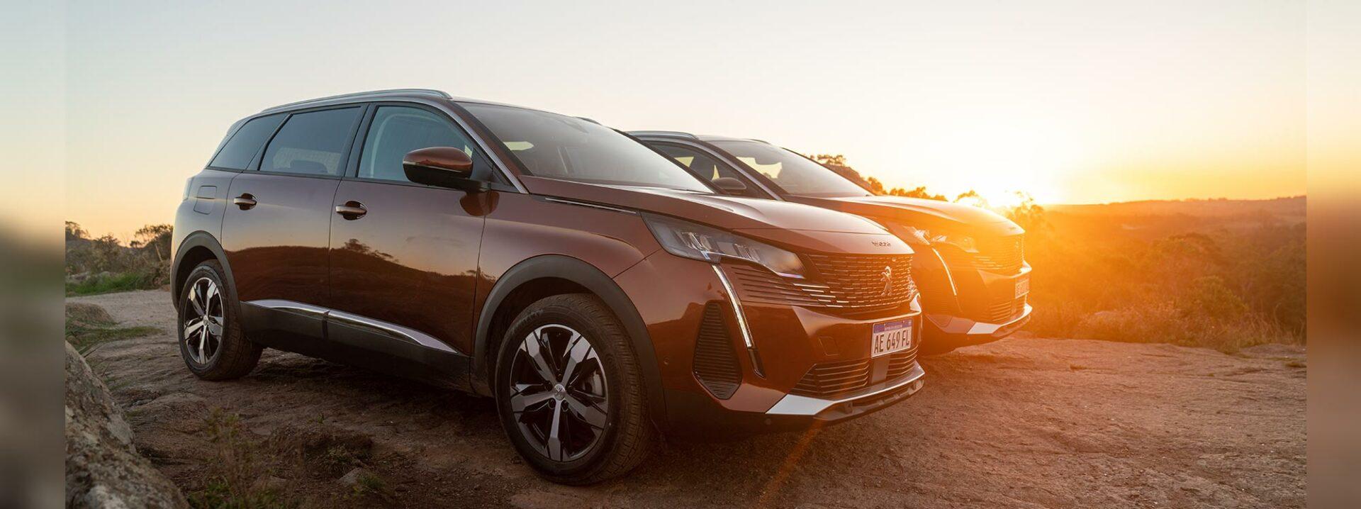 La nueva generación de Peugeot da un giro al concepto de SUV compacto
