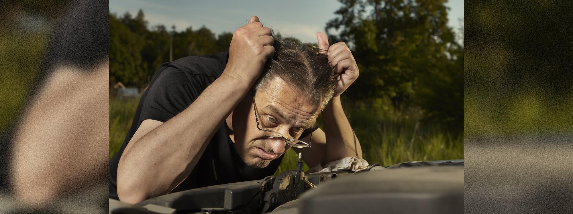 ¿Qué hacer cuando se rompe el embrague del auto?