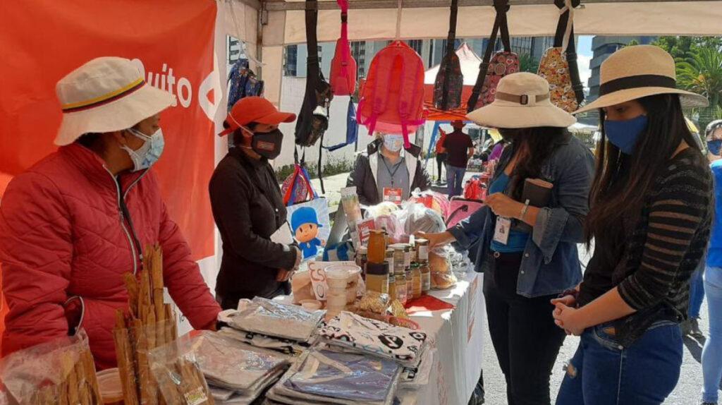 Siete factores hacen de Quito una ciudad en la que se puede emprender