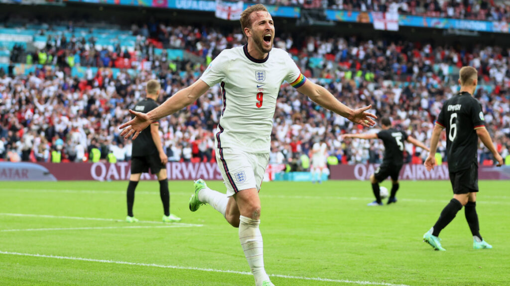 Así quedaron definidos los cuartos de final de la Eurocopa