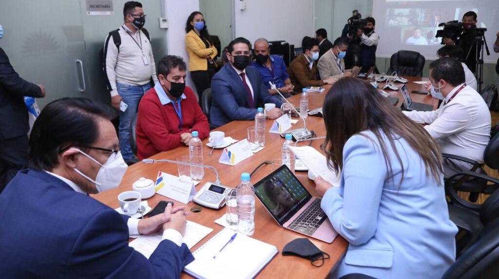 Asamblea: Fiscalización priorizará el juicio político contra Pablo Celi