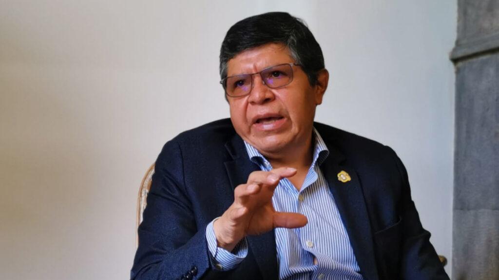 Entrevista: qué pasa en Colombia y quién está detrás del violento paro