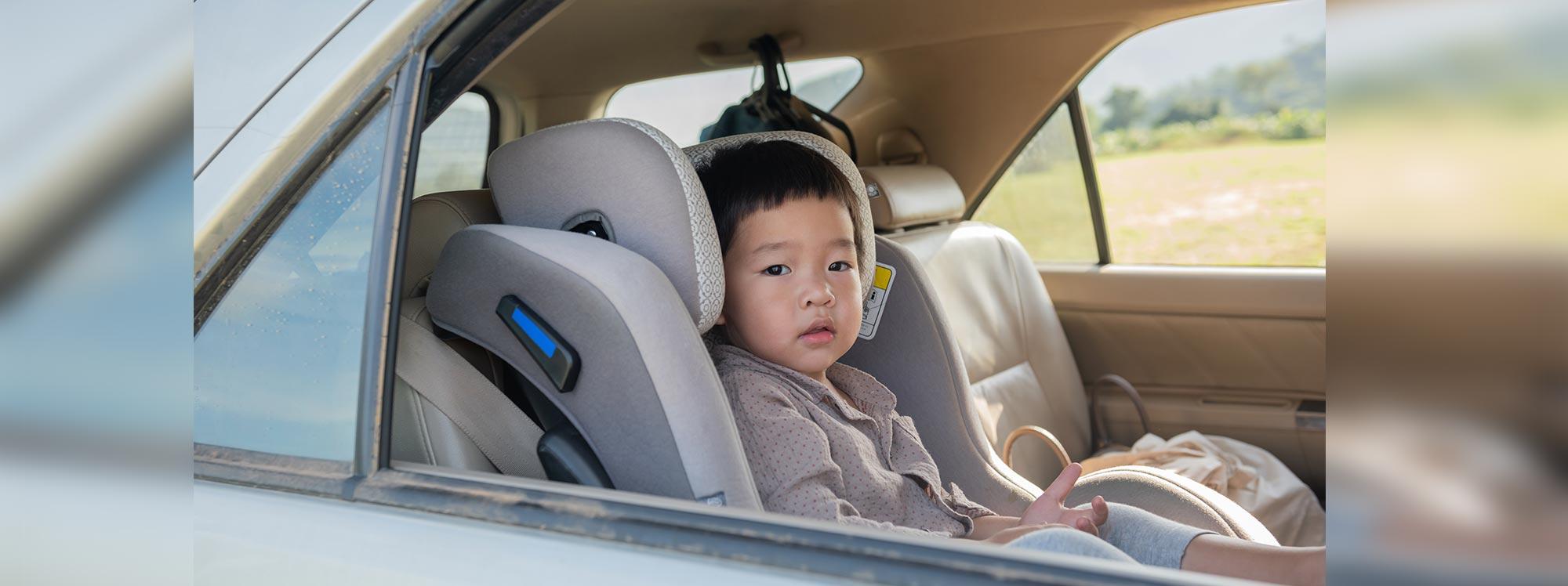 Golpe de calor en autos, peligro de muerte