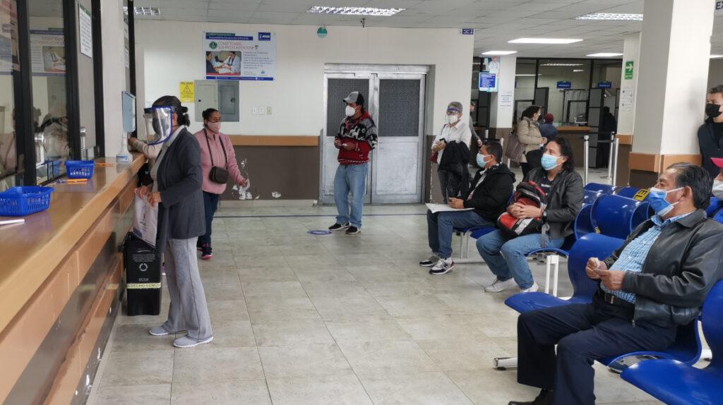 El HCAM ha necesitado 600 préstamos de medicinas por su desabastecimiento