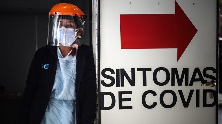 La variante delta puede ser tan contagiosa como la varicela, según CDC