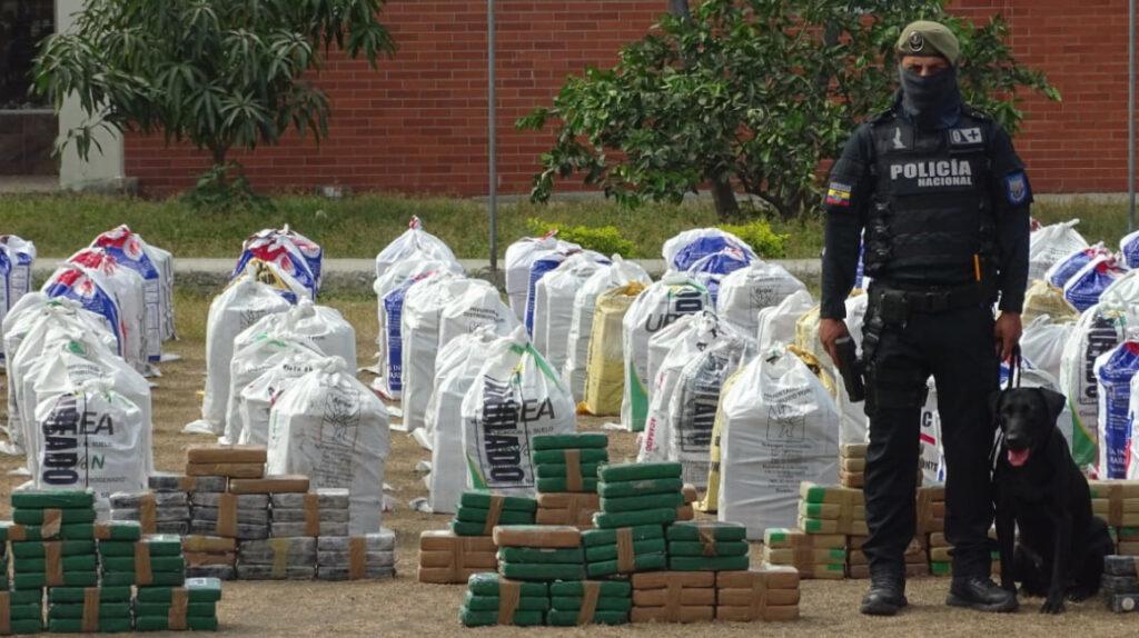 Listas boletas de captura para sicarios en Guayas, anuncia la Policía